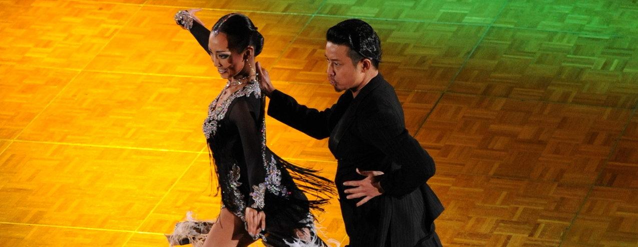タグ: 社交ダンス初心者、社交ダンスラテン、